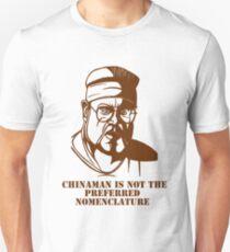 Walter Slim Fit T-Shirt