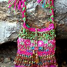 Gaia BoHo Bag by Carla Wick/Jandelle Petters