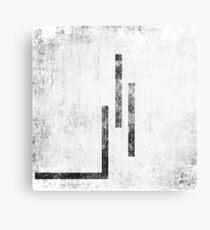Raise  Canvas Print