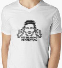 Factory Men's V-Neck T-Shirt