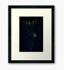 Near Dark Framed Print