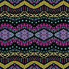 Tribal Dominance by Pom Graphic Design