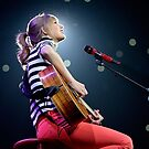 Red Tour Accoustic by ohmypipa