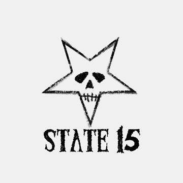 Ichigo's State 15 Shirt by angrycheez