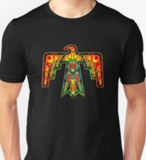 Thunderbird - American Indians - Power & Strength T-Shirt