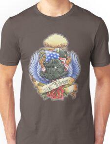 Ad Victoriam Unisex T-Shirt