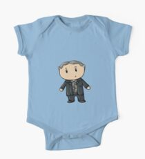 Watson | Martin Freeman [without text] One Piece - Short Sleeve