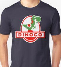 Yoshi Dinoco T-Shirt