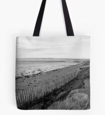 Hayling Billy Track Tote Bag