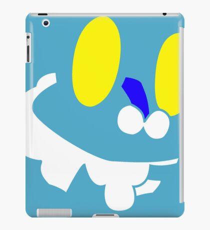 Froakie 2 iPad Case/Skin