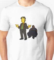 Saul Goodman - Breaking bad Unisex T-Shirt
