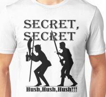Galavant - SECRET!! Unisex T-Shirt