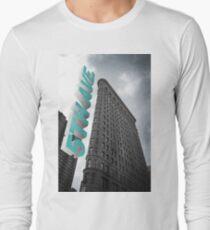 Camiseta de manga larga 5TH AVENUE