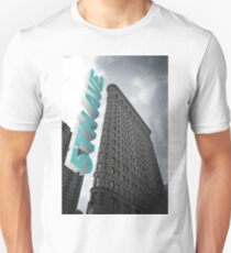 5TH AVENUE Unisex T-Shirt