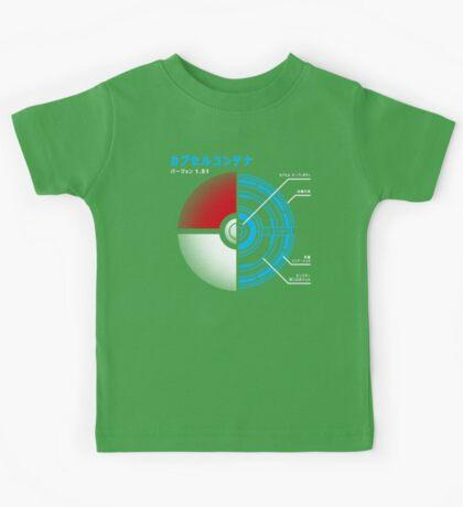 CAPTURE CAPSULE Kids Clothes
