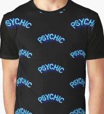 ♡ PSYCHIC ♡ Graphic T-Shirt
