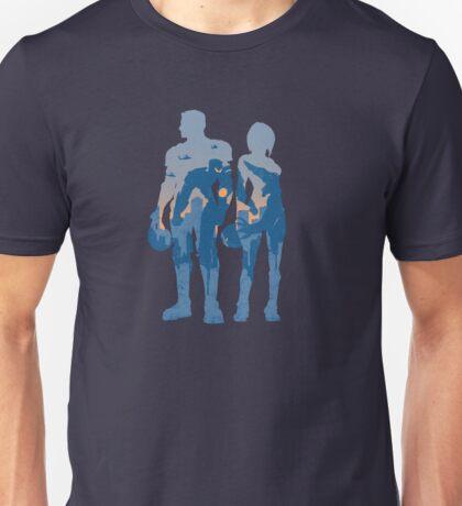Team Danger Unisex T-Shirt