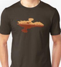 Train Job Unisex T-Shirt
