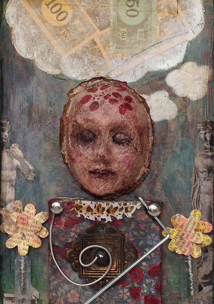 Nice Dream by Kelly Gatchell Hartley