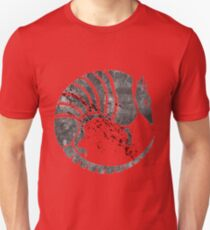 Red Armadillo of The Fort Unisex T-Shirt