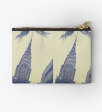 crysler gold fish Studio Pouch