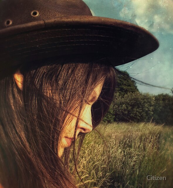 Even Cowgirls Get the Blues by Nikki Brown