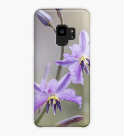 Chocolate Lily Case/Skin for Samsung Galaxy