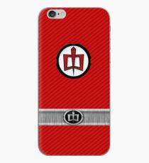 Greatest American Hero iPhone Case