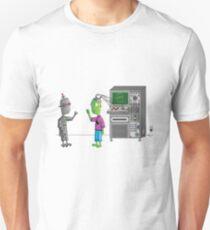 Mind Meld Unisex T-Shirt