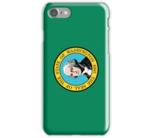 Smartphone Case - State Flag of Washington iPhone Case/Skin