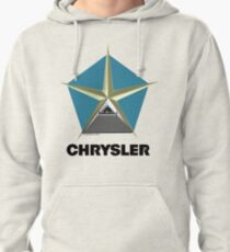 Chrysler Pentagram Pyramid Pentagon Esoteric Automotive Symbol Logo T-Shirt