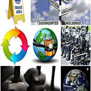 world triage by DMEIERS