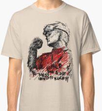 Ph.D in Horribleness Classic T-Shirt