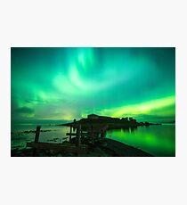 I LOVE NORWAY Photographic Print