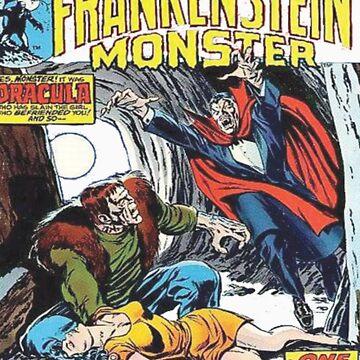 Frankenstein9 by xfan84