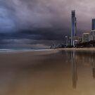 Looks like Rain by D Byrne