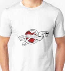 Marianas trench design Unisex T-Shirt