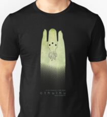 Cthulhu in the Mists T-Shirt