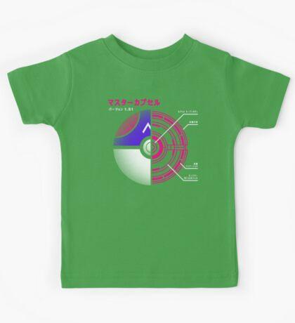 MASTER CAPSULE Kids Clothes