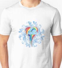Dashie Unisex T-Shirt