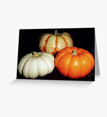 Gourds! Greeting Card