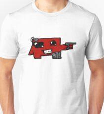 Sci-Fi Meatboy Unisex T-Shirt