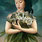 Der Rosenkavalier by Catrin Welz-Stein