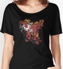 Tyrantrum Women's Relaxed Fit T-Shirt