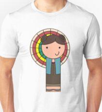 Kaylee Kokeshi Doll  T-Shirt