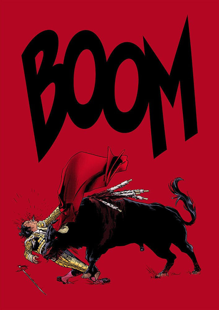 BOOM by Affectors