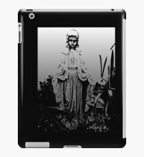 Mother Mary iPad Case/Skin