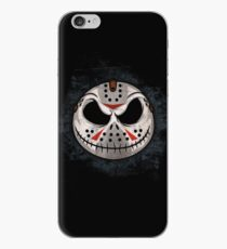 Nightmare Before Friday iPhone Case
