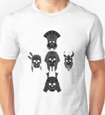 Old Bones Unisex T-Shirt