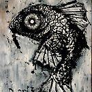 FISH by Daniel Mathers